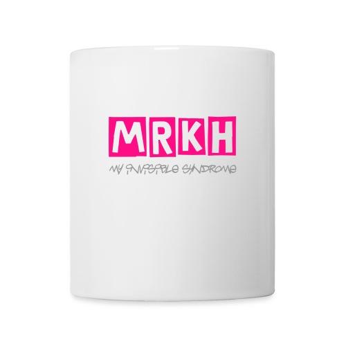 MRKH1in5000 pink - Mug