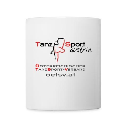 Logo OTSV V2 Austria gif - Tasse