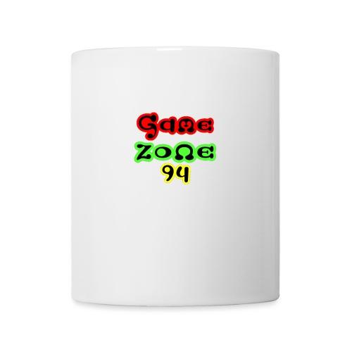 GameZone94 - Tasse