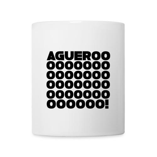 AGUEROOOOO! - Mug