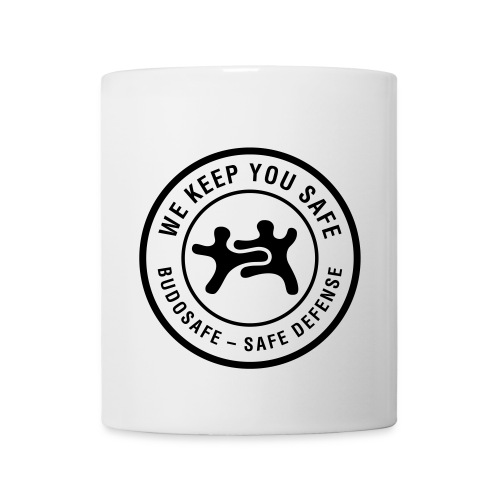 BUDOSAFE SAFE defense Ste - Tasse