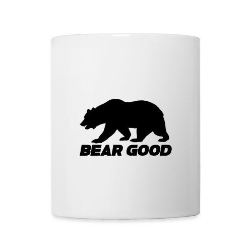 Bear Good - Mug