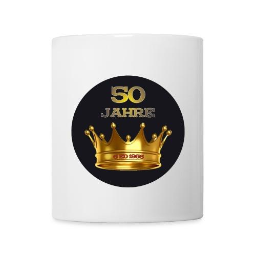 Logo Crown round png - Tasse