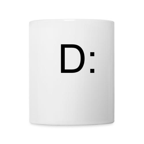 ddesign - Tasse