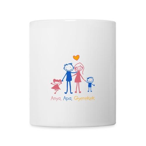 Anya Apa Gyerekek - Mug