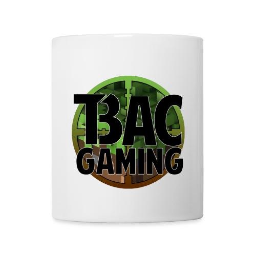 T.B.A.C Logo 4k - Mug
