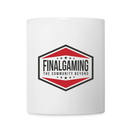 logo finalgaming png - Tasse