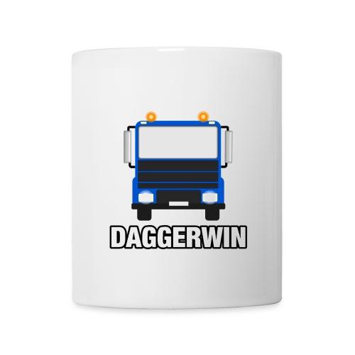 Daggerwin Logo Truck - Mug
