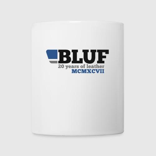 MCMVCVII english - Mug
