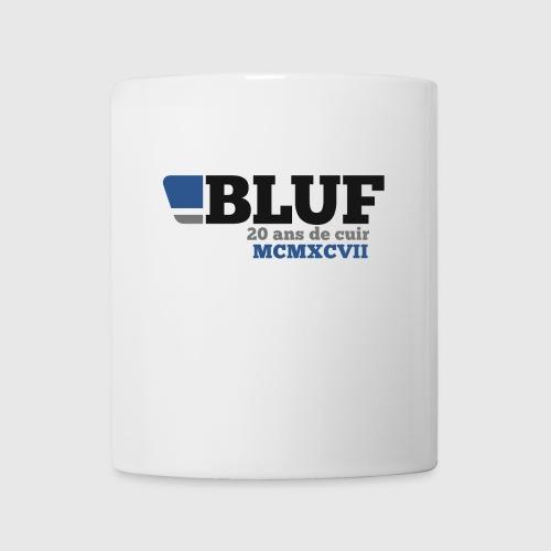 MCMXCVII Francais - Mug