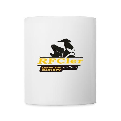 RFCler Logo - Tasse