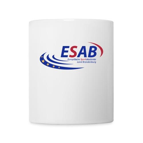 Logo_ESAB_2015 - Tasse