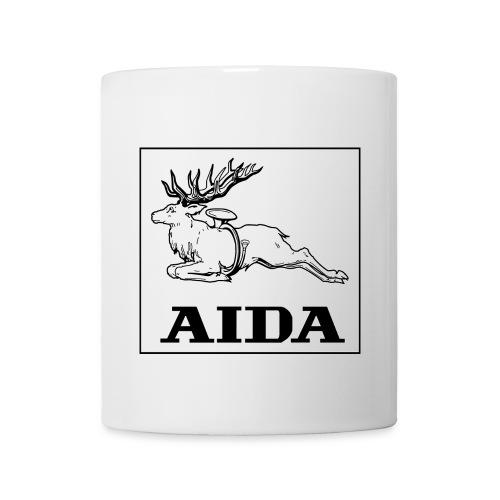 Hirsch AIDA - Tasse
