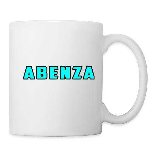 CAMISETAS MR ABENZA EDICION LIMITADA - Taza