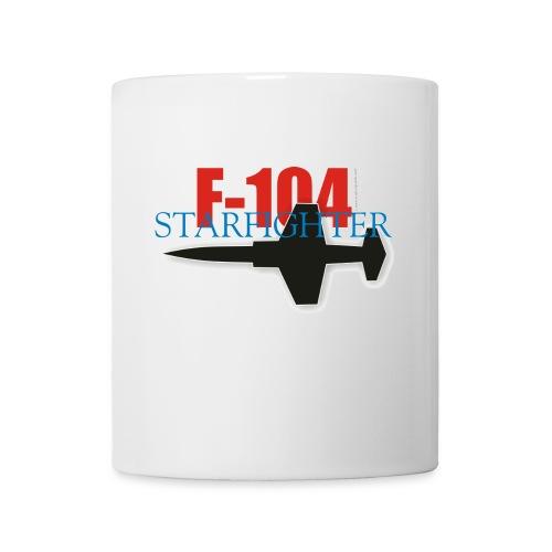 f104 - Mug