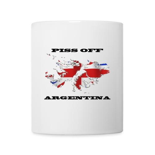 pargentina2 - Mug
