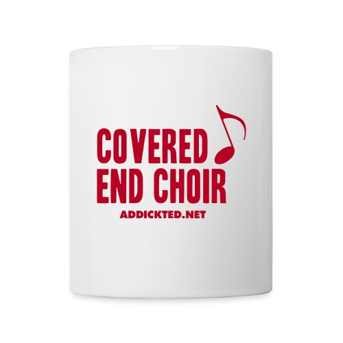 coveredend choir - Mug