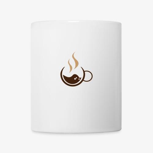 Pose Café - Mug blanc
