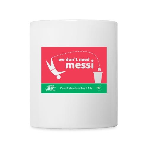 Messi Poster - Mug