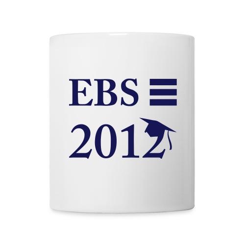 EBS Master 2012 kurz - Tasse