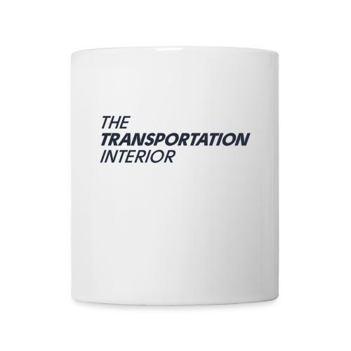 The Transportation Interior classic - Mug
