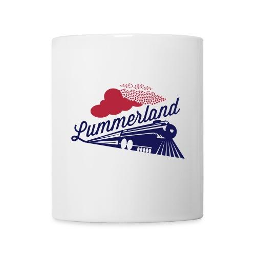 Logo_Lokomotive_Lummerlan - Tasse