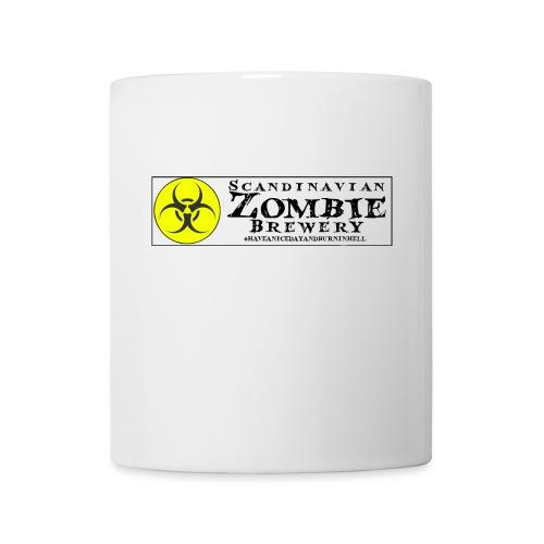 zombie-brewery - Mug