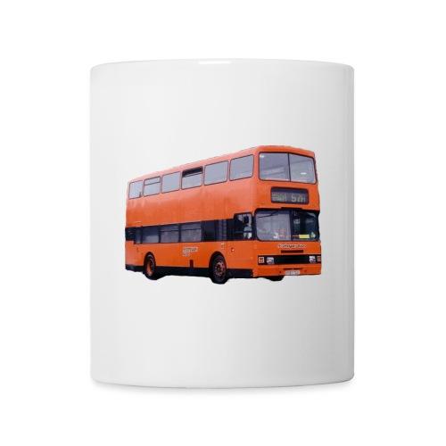 Strathclyde Bus - Mug