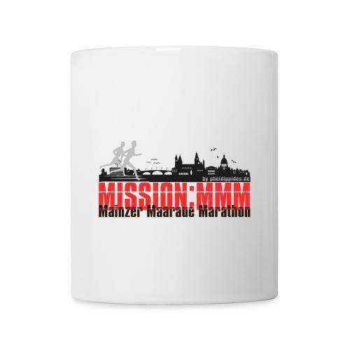 Mission:MMM - Tasse