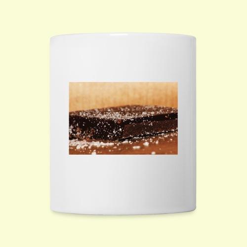 Xmas Chocolate - Mug blanc