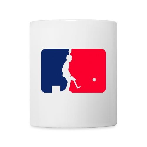 Major League Tipp-Kick Shirt - Tasse