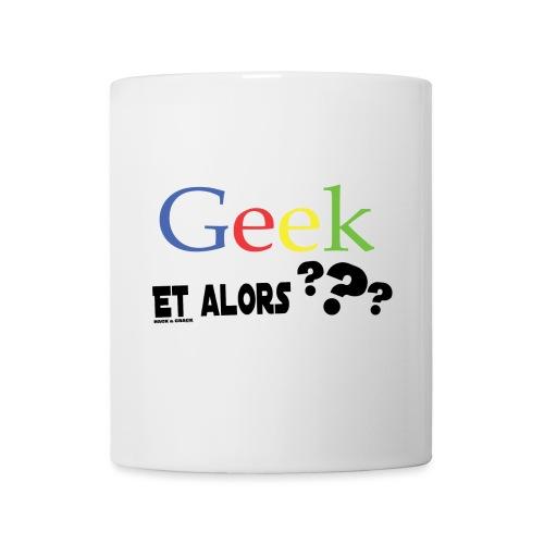 HC DESIGN 5 png - Mug blanc
