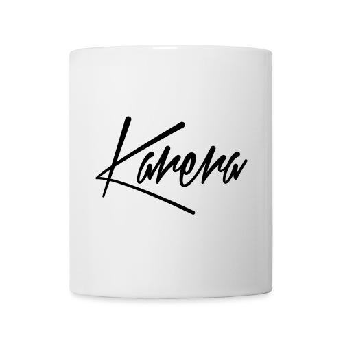 Karera Logo - Tasse