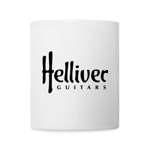 Helliver Guitars Logo - Tasse