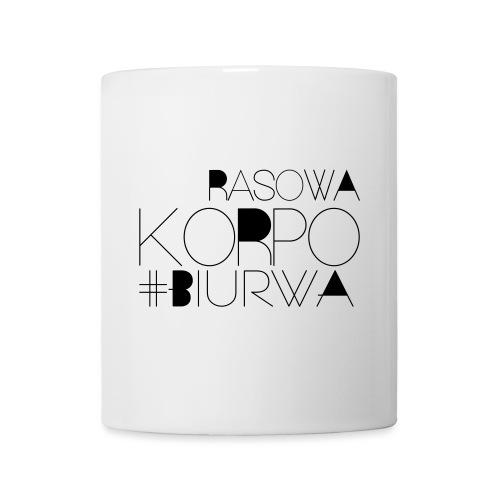 Rasowa Korpo Biurwa - Kubek