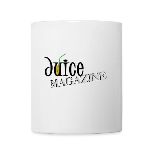 juice magazine - Tasse
