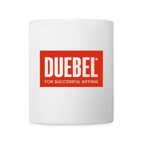 Duebel V2 - Tasse