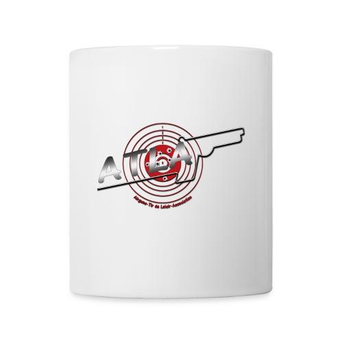 blason association3 png - Mug blanc
