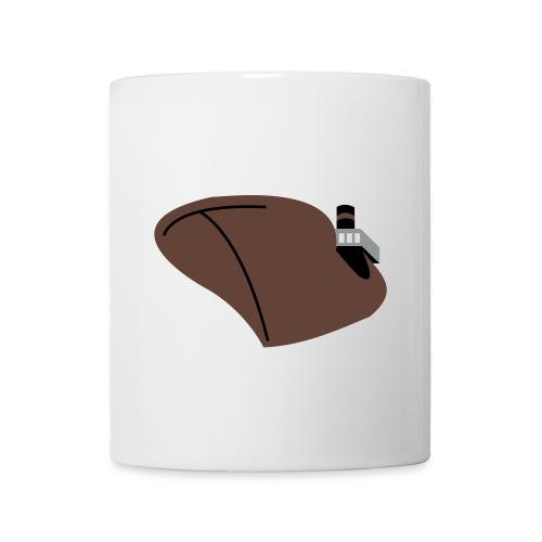 cargot01 - Mug blanc