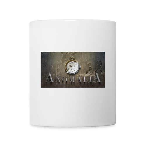 Anomalia Artwork - Tasse