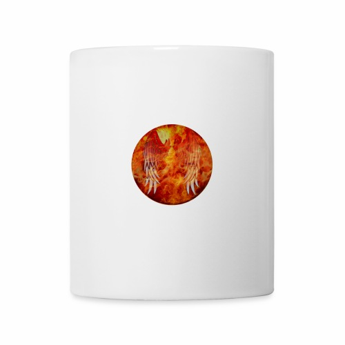Fire and Fuego - Tazza