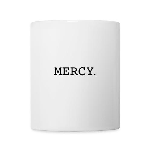 MERCY OB - Mug blanc