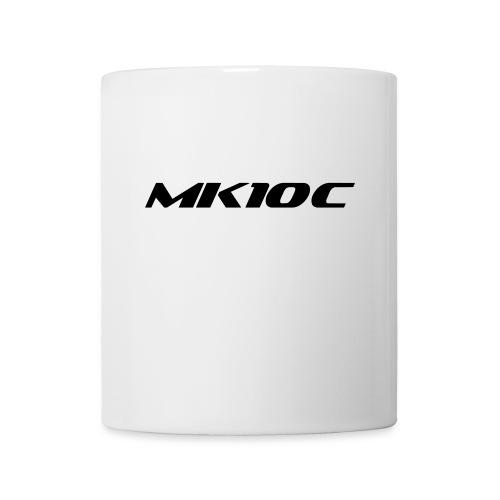 mk1oc logo - Mug