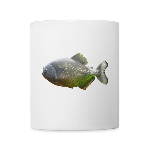 Piranha - Tasse