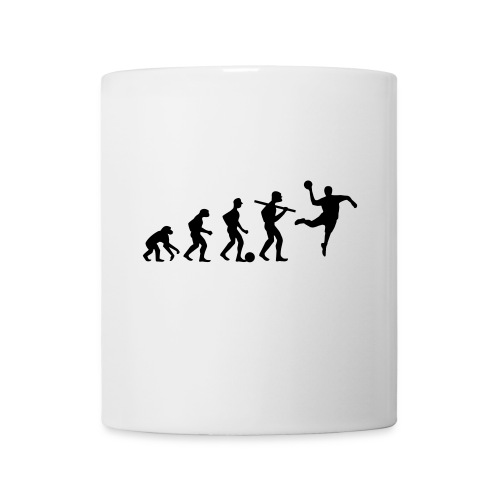 Evolution - Tasse