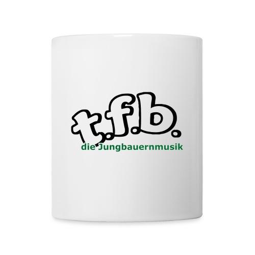 logo faerbig hinten png - Tasse