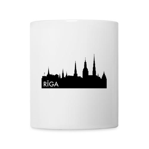 Riiga Pin - Mug