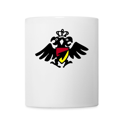 SvS Wappen - Tasse