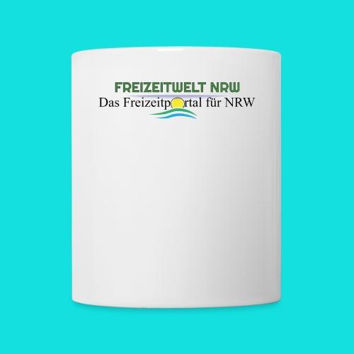 Freizeitwelt NRW titelbild PNG Slogan jpg - Tasse