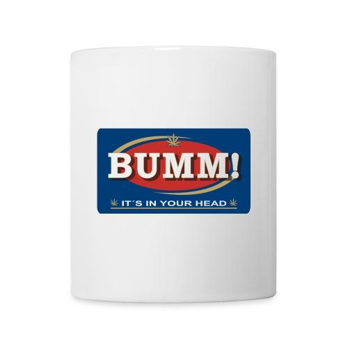 BUMM - Tasse
